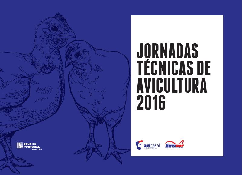 AVICASAL e SAVINOR organizam Jornadas Técnicas de Avicultura 2016