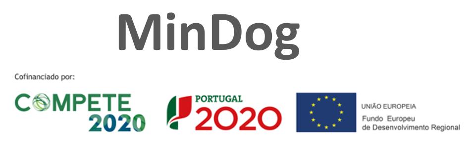 SORGAL é promotor-líder de projeto IeDT sobre minerais orgânicos na alimentação de cães (MinDog)