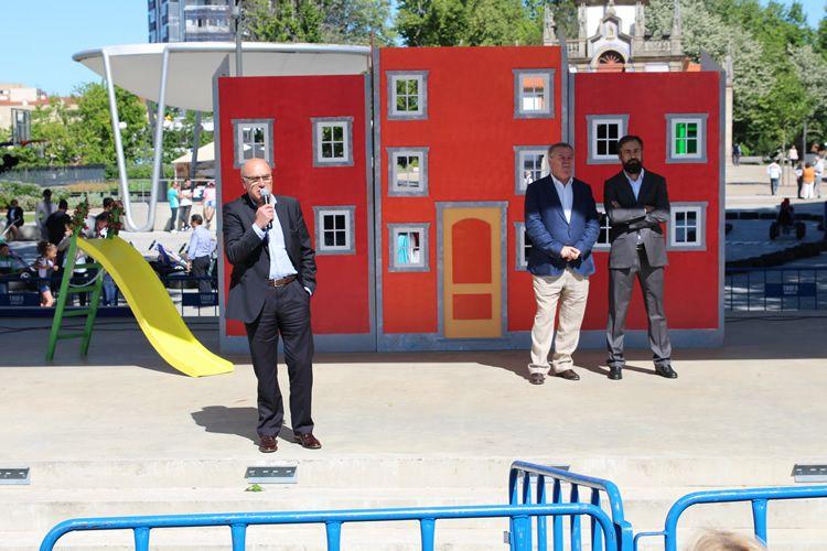 SOJA DE PORTUGAL associa-se à comemoração do Dia Mundial da Criança e do Ambiente