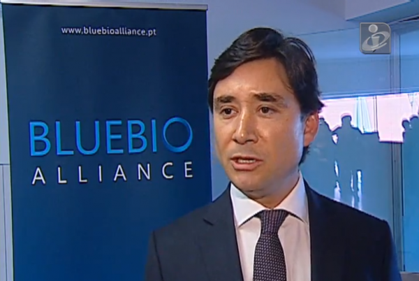 SOJA DE PORTUGAL membro fundador da BLUEBIO ALLIANCE