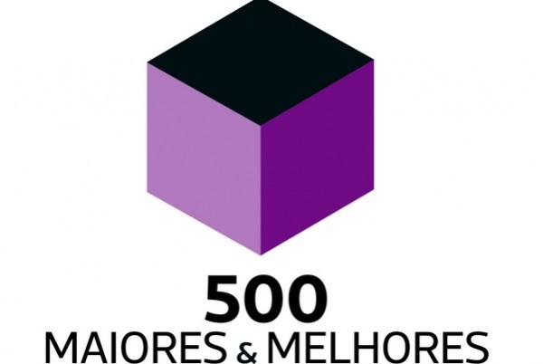 SORGAL no ranking das 500 Maiores e Melhores da Revista Exame