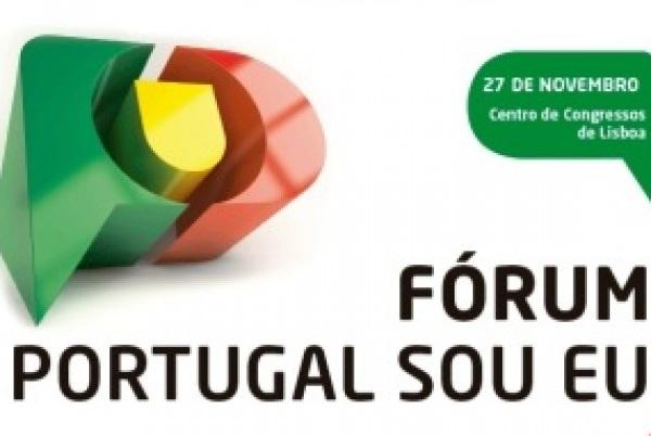 """Fórum """"Portugal Sou Eu"""" recebe SOJA DE PORTUGAL"""