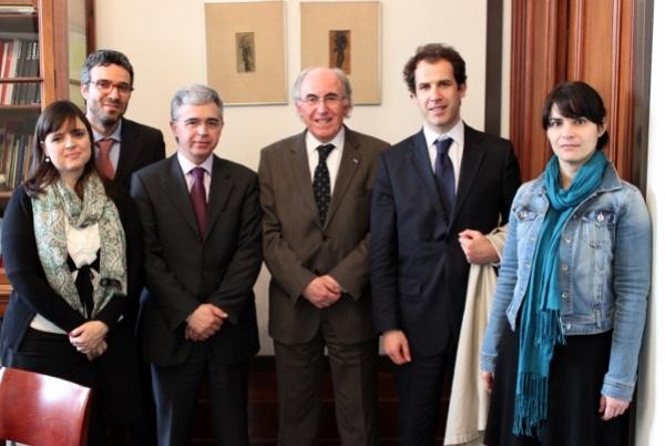 SOJA DE PORTUGAL assina protocolo com Universidade do Porto