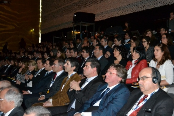 SOJA DE PORTUGAL convida parceiros para Business School Leadership Grand Conference