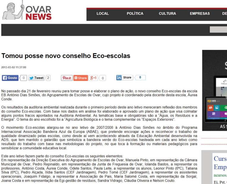 Ovar News