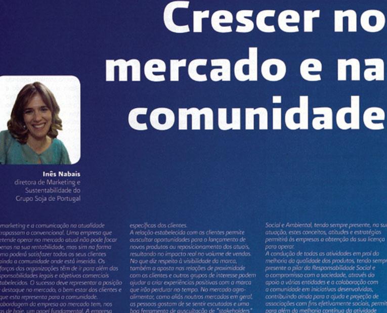 Revista Grande Consumo